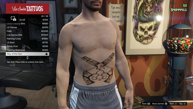 File:Tattoo GTAV Online Male Torso Way of the Gun.jpg