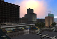 Newport-GTA3-northwestwards