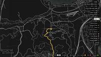 Vehicle Export Private GTAO Grand Senora Desert Map