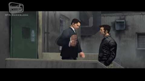 GTA 3 - Walkthrough - Mission 5 - Pump-Action Pimp (HD)