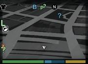 Monkey Mosaics Map GTAVe Strawberry green