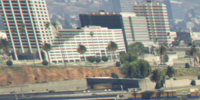Del Perro Pier Beach Maintenance Department