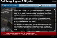 GoldbergLigner&Shyster-GTAIVOfficialWebsite