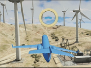 The Humane Race GTAO Wind Farm