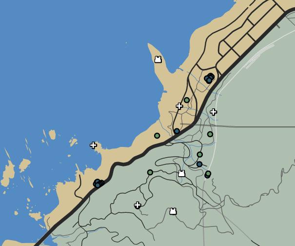 GTAO-LUMBERJACK LTS Map
