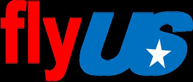 File:FlyUs Logo.png