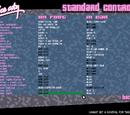 Controls for GTA Vice City