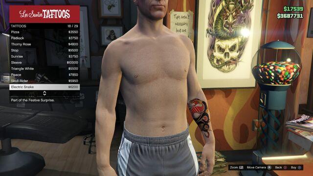 File:Tattoo GTAV Online Male Left Arm Electric Snake.jpg
