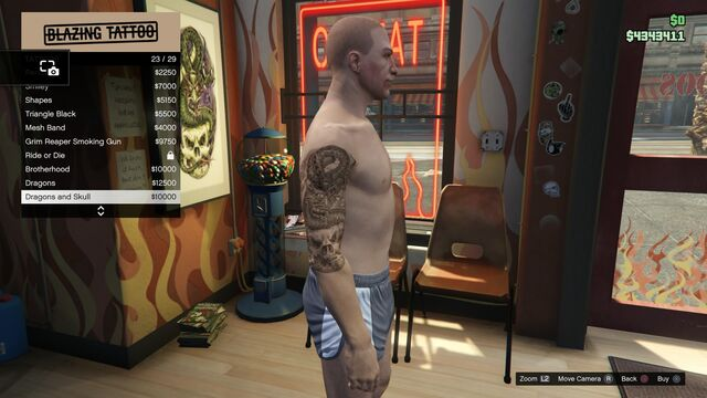 File:Tattoo GTAV Online Male Right Arrm Dragons and Skull.jpg