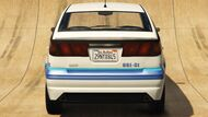 DilettanteSecurity-GTAV-Rear