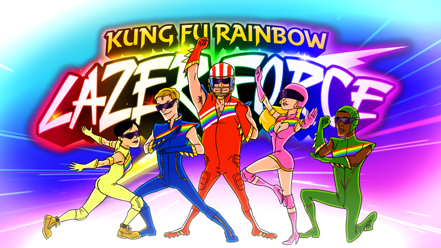 File:KungFuRainbowLazerforce-GTAV.jpg