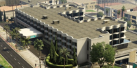 The Generic Hotel