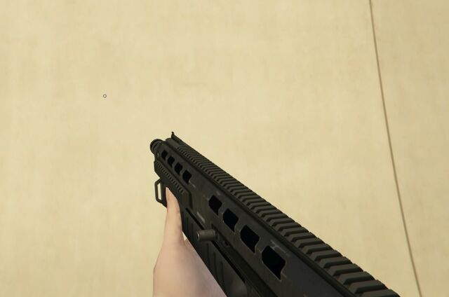 File:Assault Shotgun GTAVe FPS.jpg