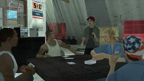 GTA San Andreas - Walkthrough - Mission 61 - Zeroing In (HD)
