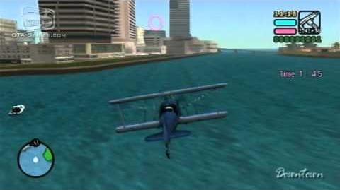 GTA Vice City Stories - Walkthrough - Crims On Wings - Checkpoint Race