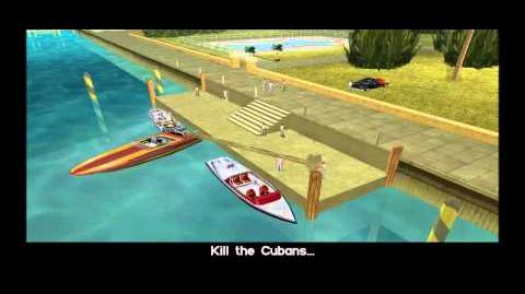 Grand Theft Auto Vice City Gameplay Playthrough w Turbid TG1 Part 16 - RC Planes Suck