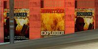 Evacuator Trilogy