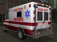 Ambulance-GTAVC-rear
