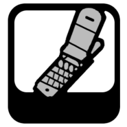 Cellphone-GTALCS-White-icon