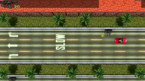 Grand Theft Auto 1 PC San Andreas Chapter 1 - Mission 2