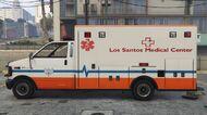 Ambulance-GTAV-Sideview