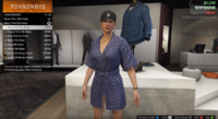 NavyPrintSilkRobe-GTAO-Female