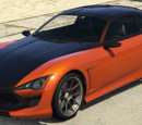 Furore GT