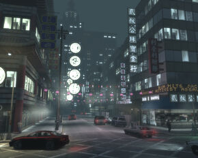Chinatown-GTA4-westwards