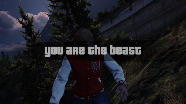 File:HuntTheBeast-GTAO-YouAreTheBeast.png