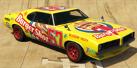 Burger Shot Stallion