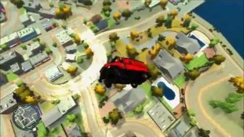GTA IV All Swings Locations & Effects