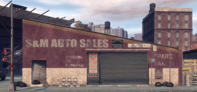 File:S&MAutoSales-GTAIV-Front.jpg