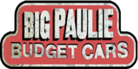 Big Paulie Budget Cars
