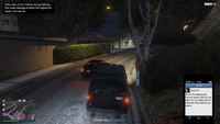 Vehicle Import Parked GTAO Wild Oats Drive