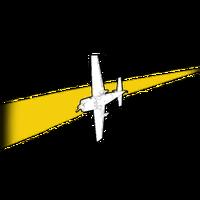 GTA V Flight School Knife flight