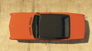 Buccaneer GTAVpc Top