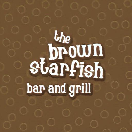 File:TheBrownStarfishBarandGrill-GTASA-logo.png