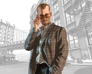 EntryScreens GTAIV PC Dimitry Rascalov