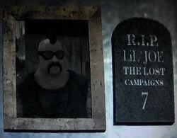Lil'Joe-TLAD