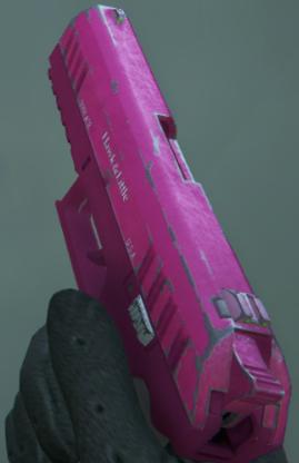 File:Combat Pistol Pink GTA V.png