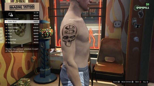 File:Tattoo GTAV Online Male Right Arrm Dollar Skull.jpg