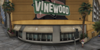Vinewood Bar & Grill