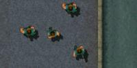 Alma Mater Prisoners