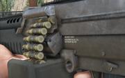 Combat MG GTAV Detail