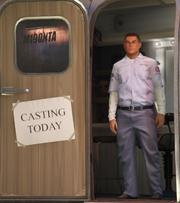 Director Mode Actors GTAVpc Transport N GoPostalDepot