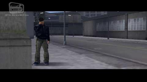 GTA 3 - Walkthrough - Mission 28 - The Thieves (HD)