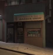 FSBarberShop