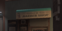 Father & Son Barber Shop