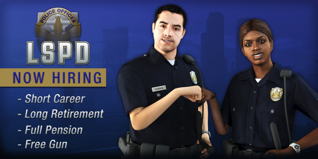 File:LSPD Advertisment GTAV.png