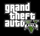 Grand Theft Auto V/Artworks